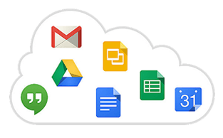 google apps work