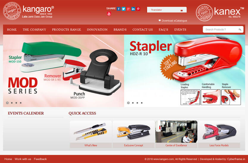 Web Designing & Development Company In Ludhiana |Punjab |India