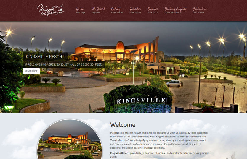 Kingsville Resorts